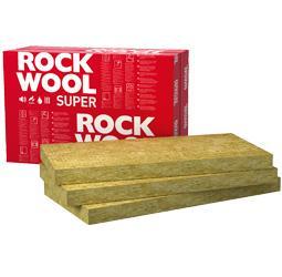 Rockwool mineralwool