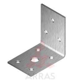 Metallnurk 50x50x35mm
