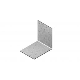 Perforeeritud metallnurk 60x60x60mm