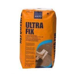 Plaatimissegu Ultra Fix 20kg