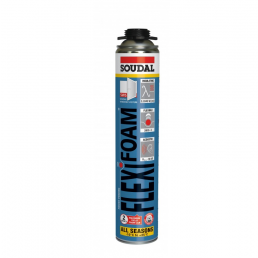 Soudal Flexifoam PU püstolivaht 750ml