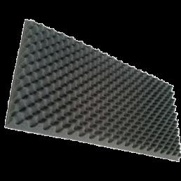 Eggshell pyramid