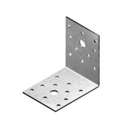 Perforeeritud metallnurk 40x40x20mm
