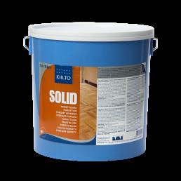 Kiilto Solid veebaasil parketiliim 15 L