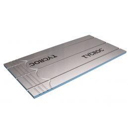 Tycroc Põrandakütte plaat UHP16 1200x600x25mm